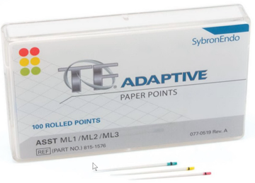 TF Adaptive paperpoint  815-1576