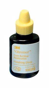 Vitremer finishing gloss (Glace) 3303FG