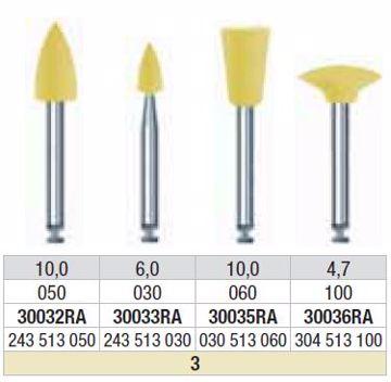 Polering CeraGloss 30033RA
