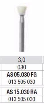 Polering kompositt/porselæn AS 05 030 FG