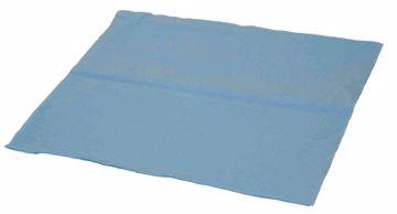 Pasientservietter krepp lysblå 73330