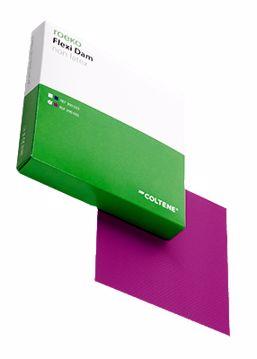 FlexiDam latexfri kofferdam 390035