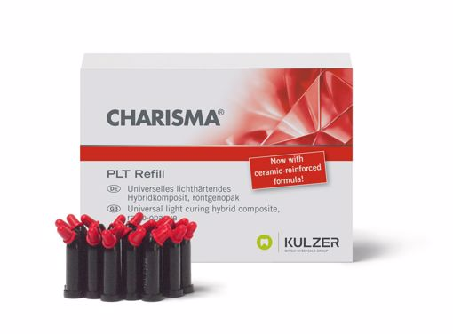 Charisma  PLT Kapsler  A2 66000104