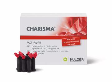 Charisma  PLT Kapsler  OA3 66000116