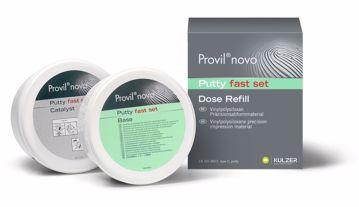 Provil Novo Putty Fast set  65220717***