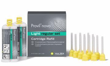 Provil Novo Light Regular sett 66006467
