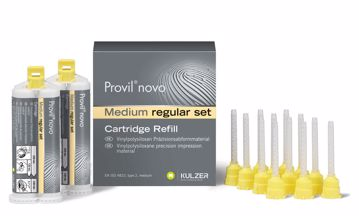 Provil Novo Medium Regular set 66006469