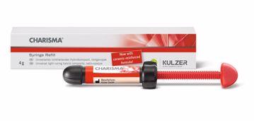 Charisma  PLT Kapsler  C3 66000112