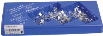 Hawe Lucifix transparent bånd premolar 775