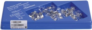 Hawe Lucifix transparent bånd molar 776