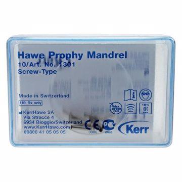 Hawe Mandriller skrue mandrill 1301