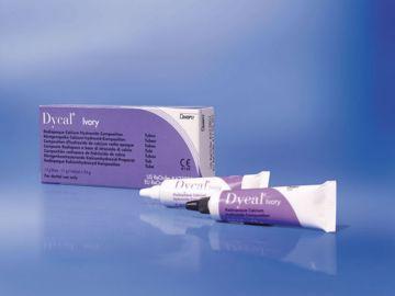 Dycal Tuber Ivory Standard pack 61105501