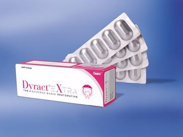 Dyract eXtra A3,5 60604903