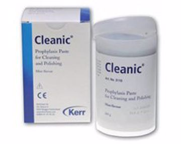 Cleanic pussepasta m/fluor refill 3310
