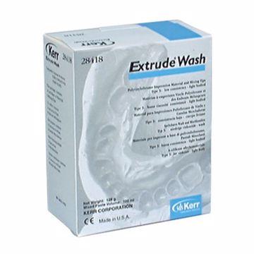 Extrude wash, blå 28418