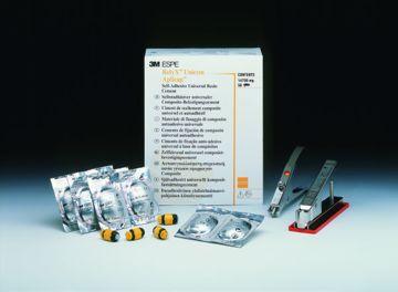RelyX Unicem Aplicap Translucent 56816