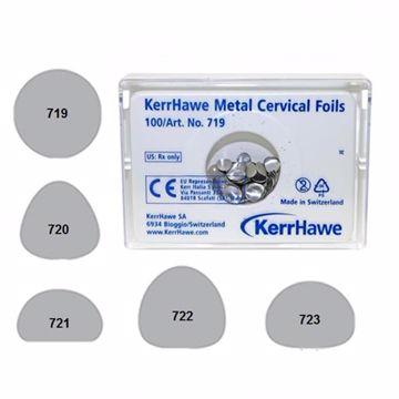 Hawe metall matriser Cervical 722