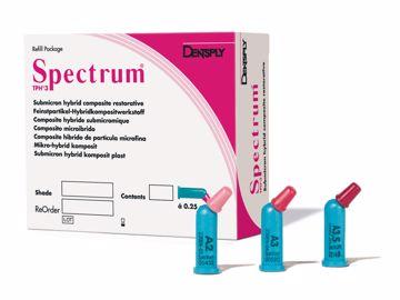 Spectrum kapsler A1   60605201