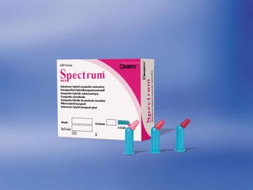Spectrum kapsler A4   60605205