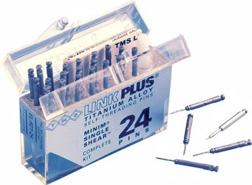 TMS Link Plus stifter Kit EL-821-24
