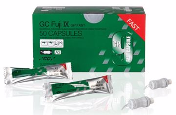 Fuji IX  GP Fast C4 kapsler 217