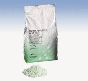 Alginat Aroma Fine Plus Fast sett 004108
