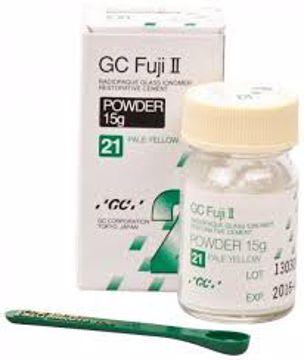 GC Fuji II pulver nr 21 (B1)