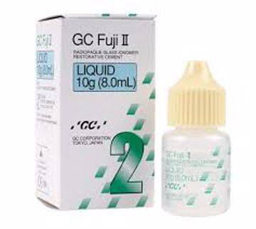 GC Fuji II liquid 100