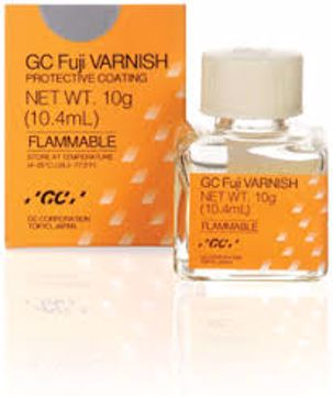 GC Fuji Varnish 26