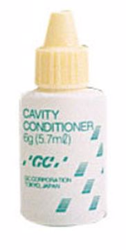 GC Cavity Conditioner 110