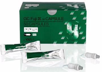 Fuji IX  GP A3 kapsler 167***
