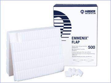 Emmenix-flap skumputer