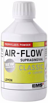 Air-Flow Pulver Classic Comfort lemon DV-048A