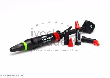 Tetric EvoCeram kapsler A4 Dentin  590343