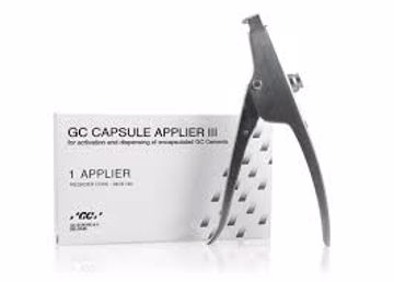 GC applier III dispenser 800120