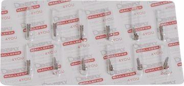 Radix-Anker refill stifter/skruer nr.1 C193T1