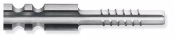 Radix-Anker Long stifter/skruer nr. 2 C261-2