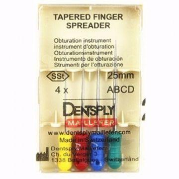 Maillefer Finger Spreader A0182 25mm ABCD