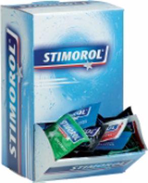 Stimorol Klinikkboks