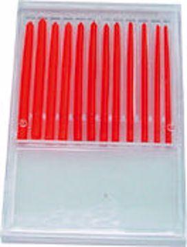 Plast avtrykksstifter nr6 PD 22556 UTGÅR