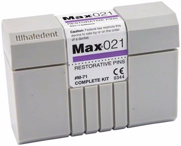 TMS Max Stifter complete kit M71 021/525mm