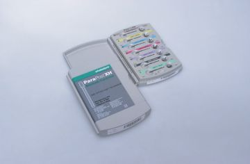 ParaPost XH titaniumstifter P884