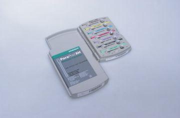 ParaPost XH titaniumstifter P88 6