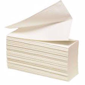 Excellent nonstop håndklædeark Z-fold 114004