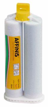Affinis System 50 lysgrønn 6601