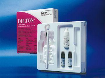 Delton L.C. Standard Pack opaque 2696