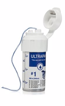 Ultrapak CleanCut nr. 1 blå 9334