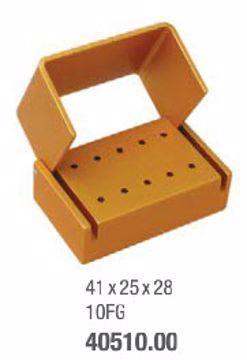 Borholder aluminium 40510.00