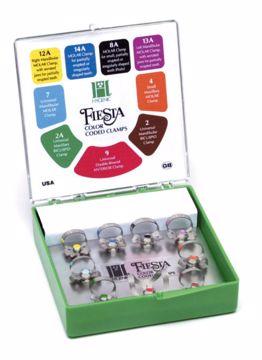 Fiestaklammer Kit H09966