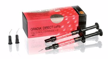 Gradia Direct LoFlo AO3 2295